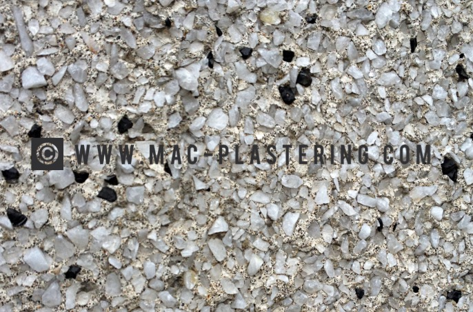 Pebble Dashing Sheffield - MAC Plastering & Rendering