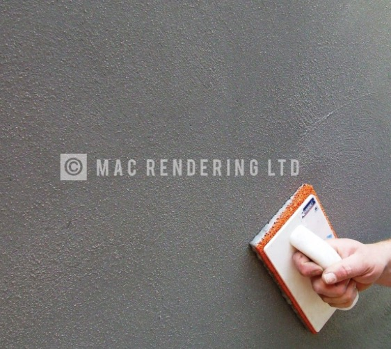 Sand and Cement Render Sheffield - Rendering - MAC Rendering